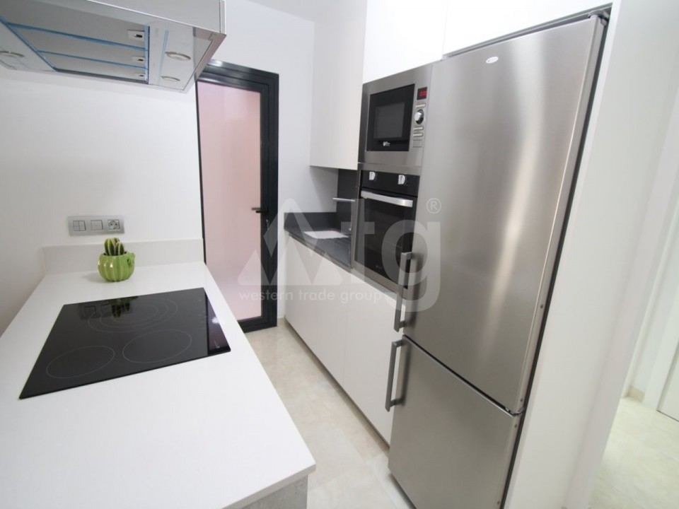 2 bedroom Apartment in Murcia - OI7421 - 7