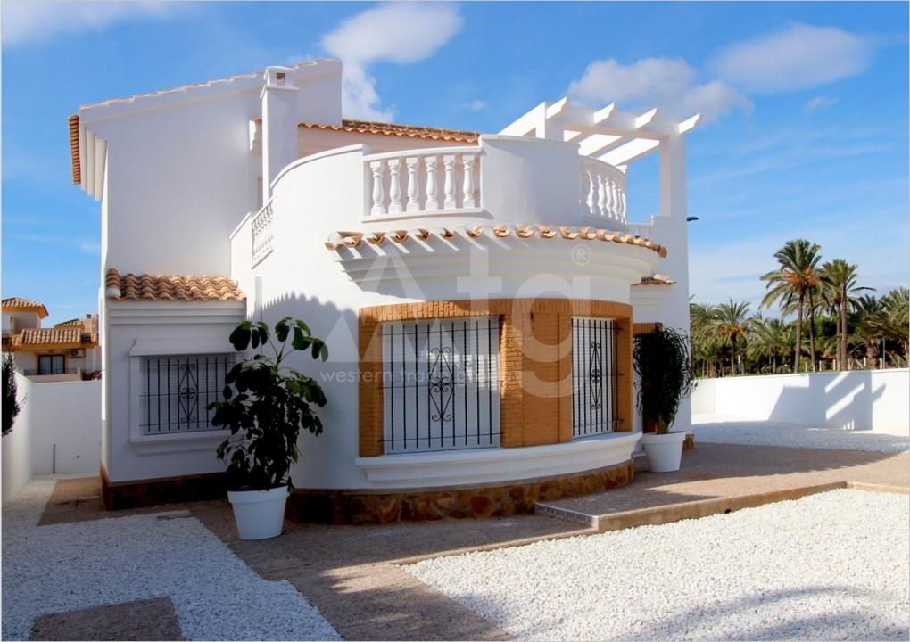 1 bedroom Apartment in Torrevieja  - AGI115593 - 1