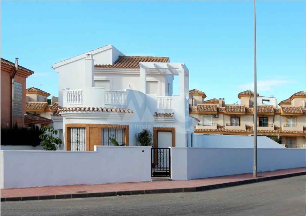 1 bedroom Apartment in Torrevieja  - AGI115593 - 10