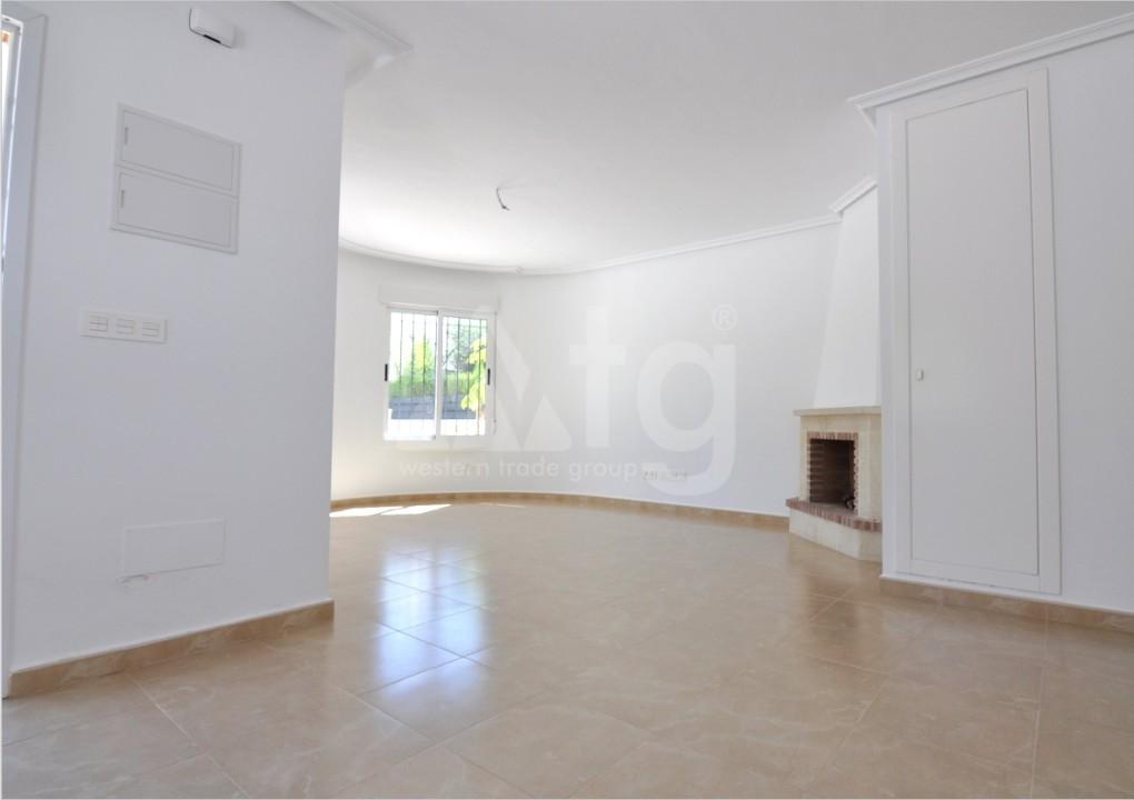 1 bedroom Apartment in Torrevieja  - AGI115593 - 2
