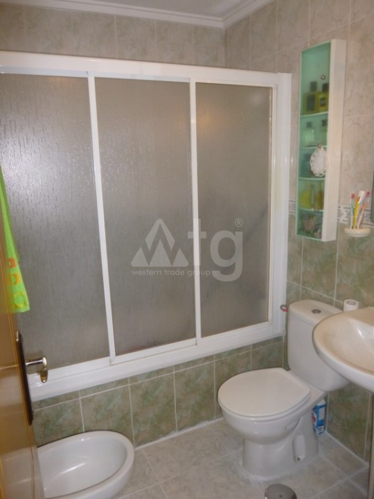 2 bedroom Apartment in Torrevieja - AG9521 - 13