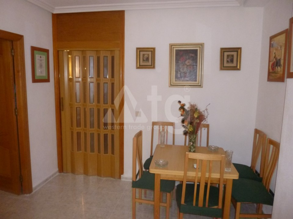 2 bedroom Apartment in Torrevieja - AG9521 - 5