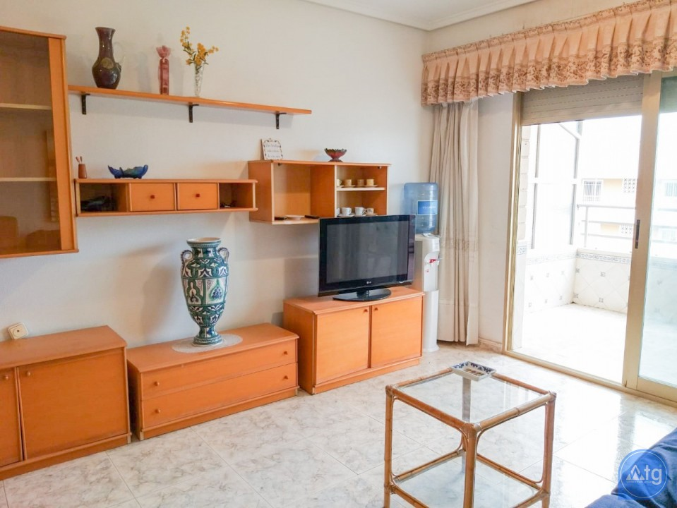 2 bedroom Apartment in Torrevieja - AG9529 - 1
