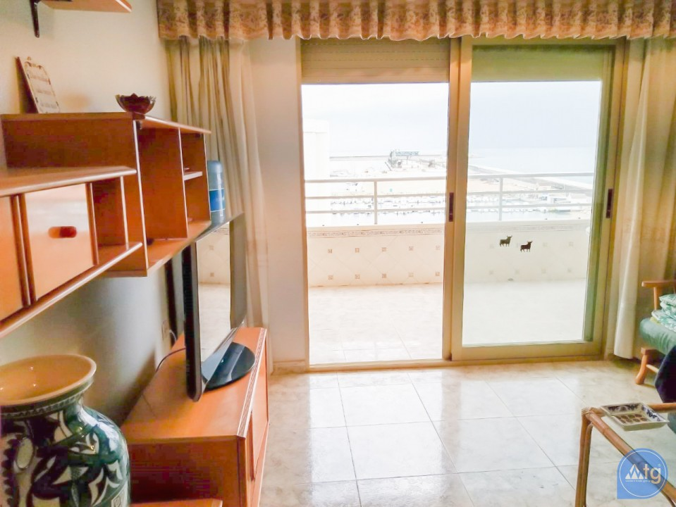 2 bedroom Apartment in Torrevieja - AG9529 - 2