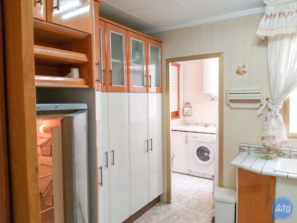 2 bedroom Apartment in Torrevieja - AG9529 - 5
