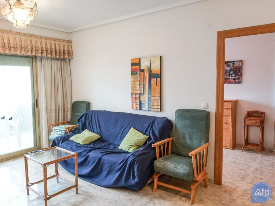 2 bedroom Apartment in Torrevieja - AG9529 - 8