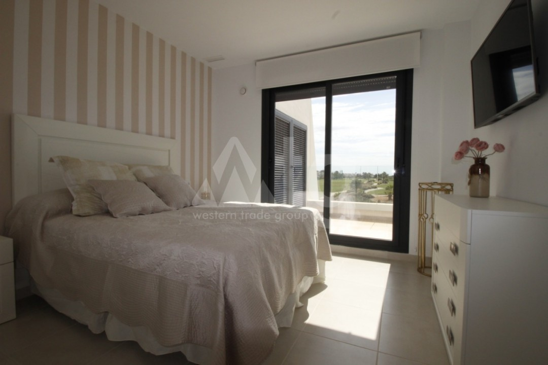 2 bedroom Apartment in Torrevieja  - ARCR0430 - 10