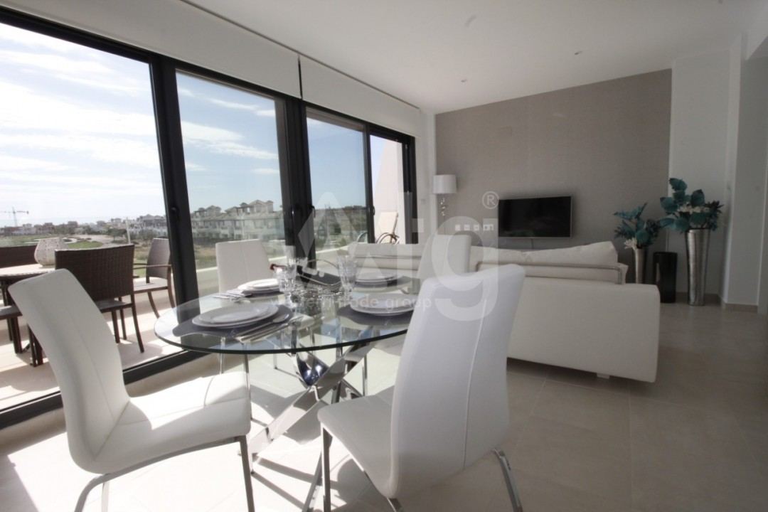 2 bedroom Apartment in Torrevieja  - ARCR0430 - 5