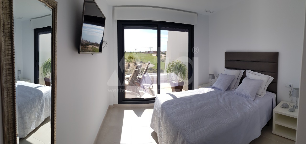 2 bedroom Apartment in Torrevieja  - ARCR0430 - 7