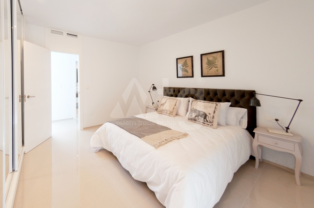 1 bedroom Apartment in Torrevieja - AG4337 - 10