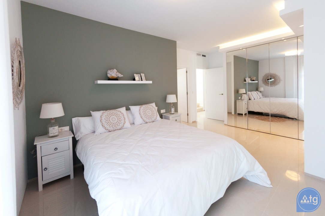 1 bedroom Apartment in Torrevieja - AG4337 - 11