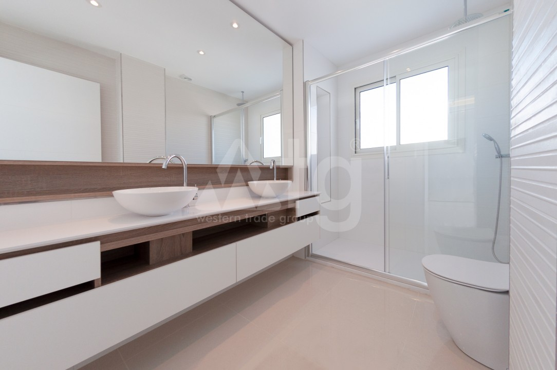 1 bedroom Apartment in Torrevieja - AG4337 - 14