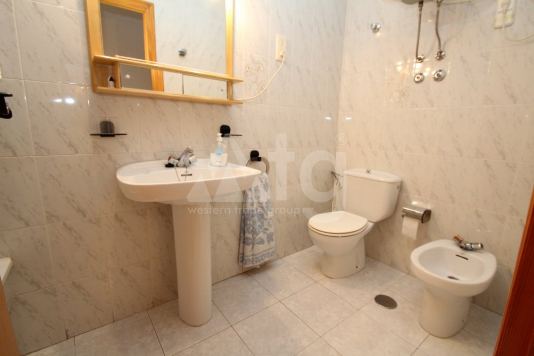 1 bedroom Apartment in Torrevieja  - AG4337 - 15