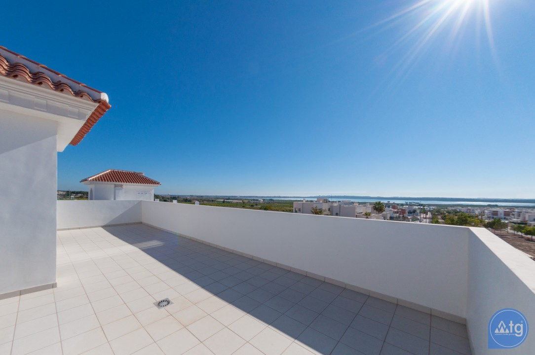 1 bedroom Apartment in Torrevieja  - AG4337 - 2