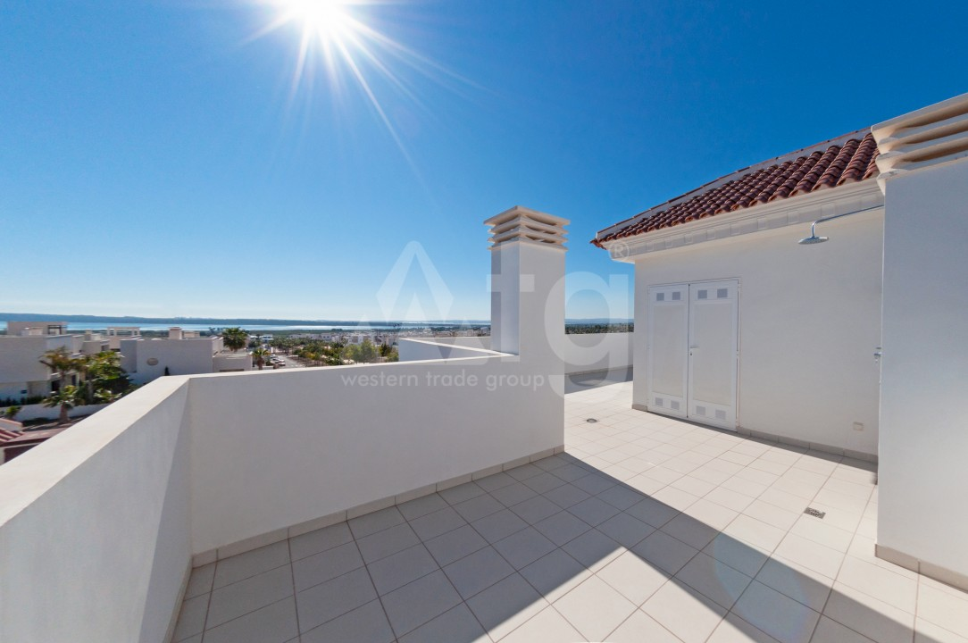 1 bedroom Apartment in Torrevieja - AG4337 - 3