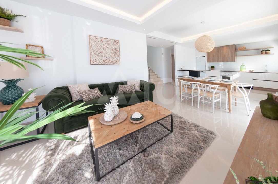 1 bedroom Apartment in Torrevieja  - AG4337 - 4