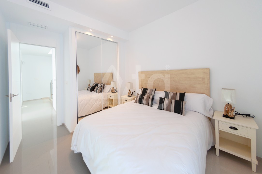 1 bedroom Apartment in Torrevieja  - AG4337 - 7