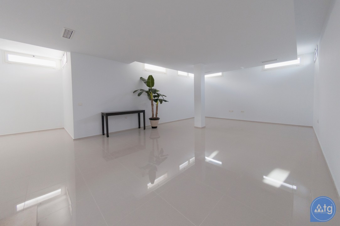 1 bedroom Apartment in Torrevieja - AG4337 - 8