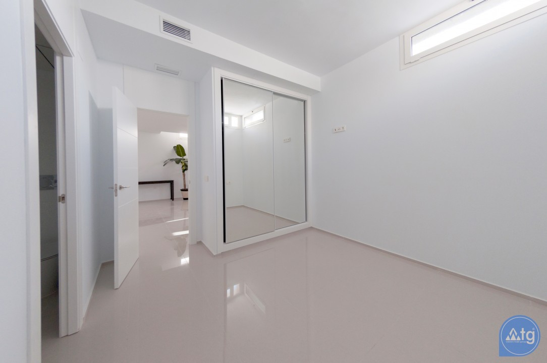 1 bedroom Apartment in Torrevieja - AG4337 - 9