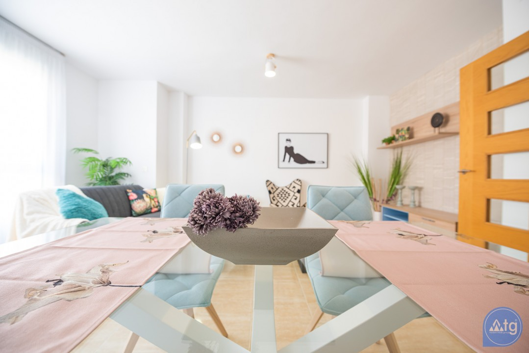 2 bedroom Apartment in Torrevieja - AG9575 - 2