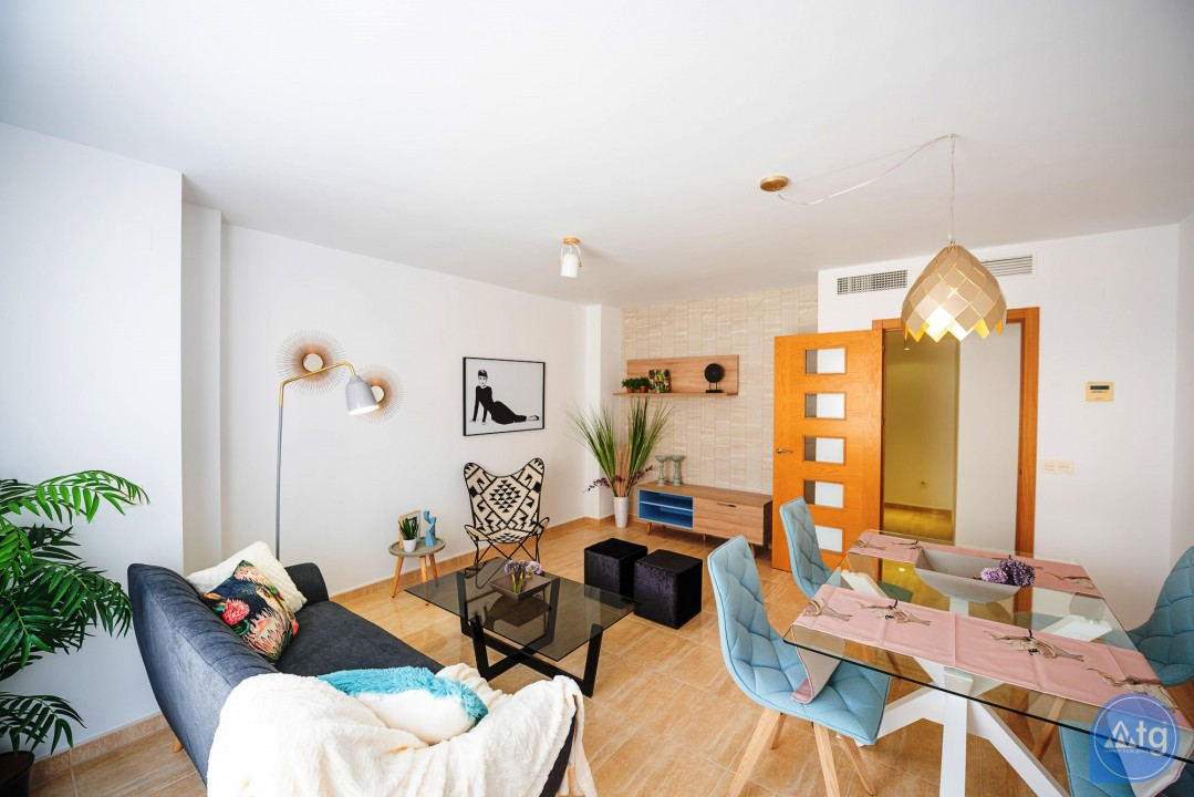 2 bedroom Apartment in Torrevieja - AG9575 - 4