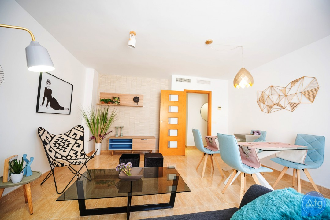 2 bedroom Apartment in Torrevieja - AG9575 - 5