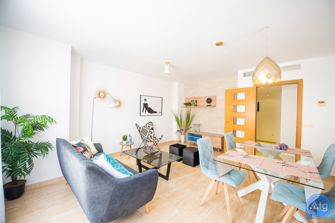 2 bedroom Apartment in Torrevieja - AG9575 - 8