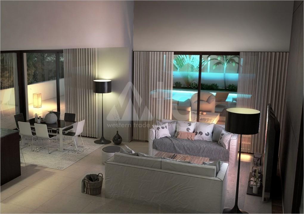 2 bedroom Apartment in Dehesa de Campoamor - TR7281 - 4