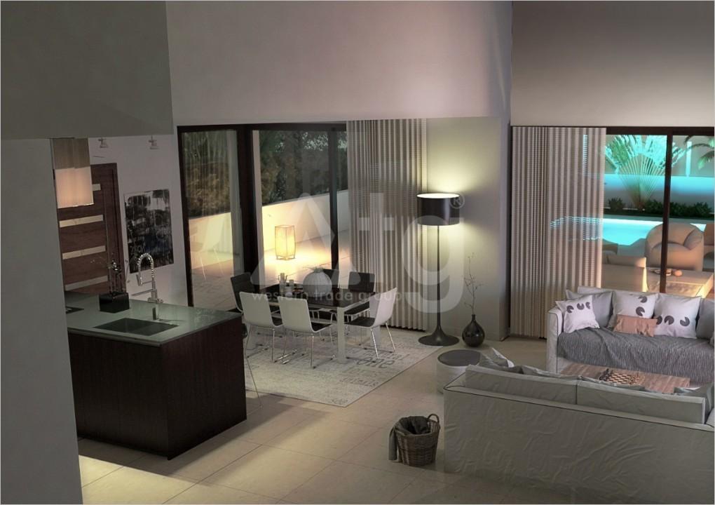 2 bedroom Apartment in Dehesa de Campoamor - TR7281 - 5