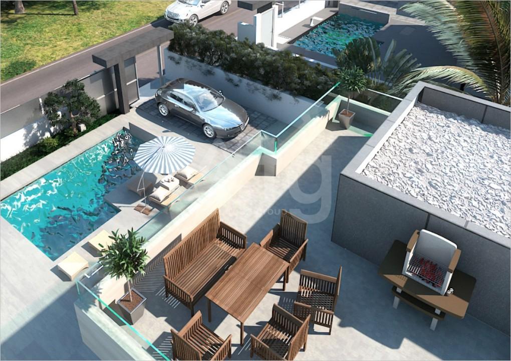 2 bedroom Apartment in Dehesa de Campoamor - TR7281 - 9