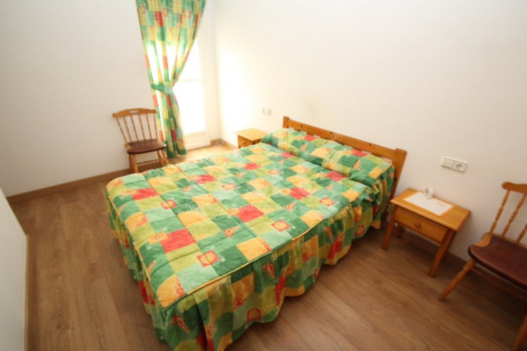 2 bedroom Apartment in Torrevieja - AG4339 - 12
