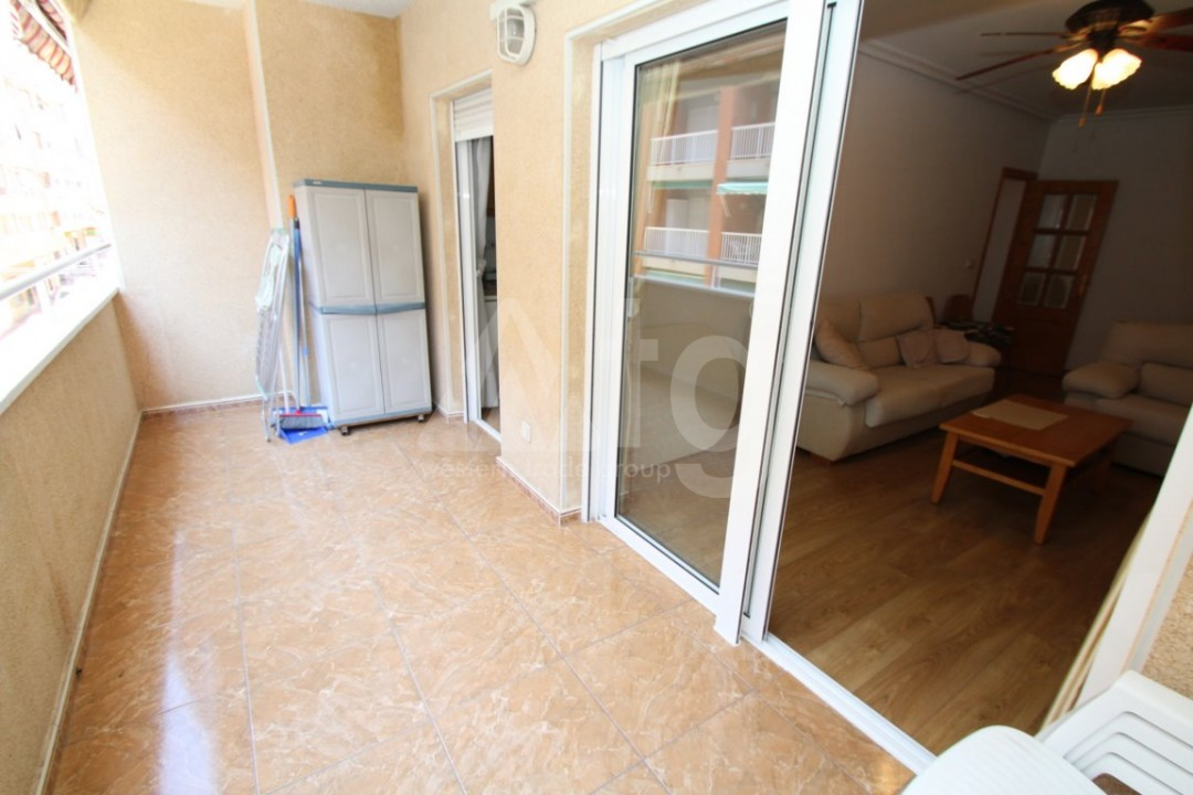 2 bedroom Apartment in Torrevieja - AG4339 - 14