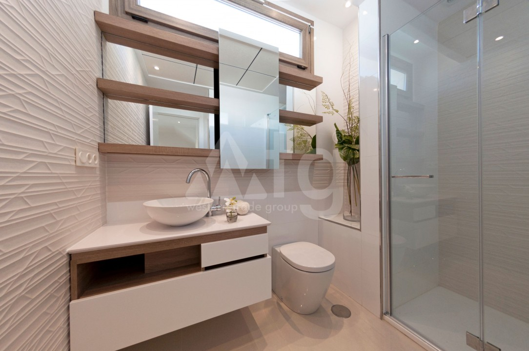 2 bedroom Apartment in Torrevieja - AG4339 - 7
