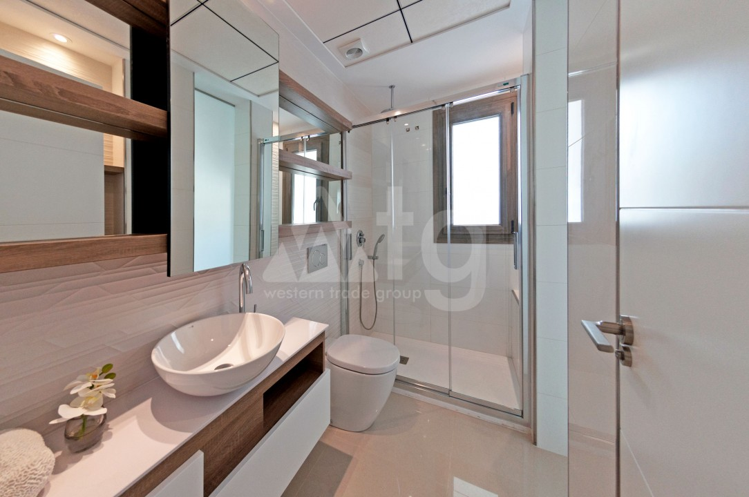 2 bedroom Apartment in Torrevieja - AG4339 - 9