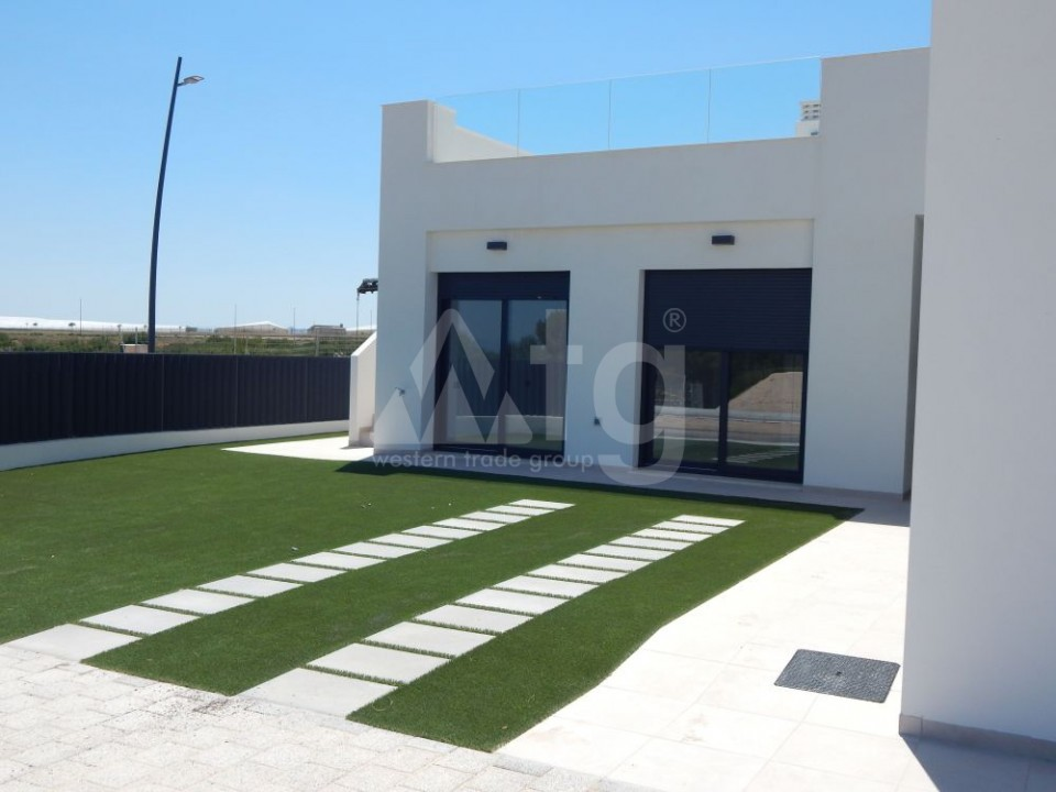 1 bedroom Apartment in Torrevieja - AG8000 - 1