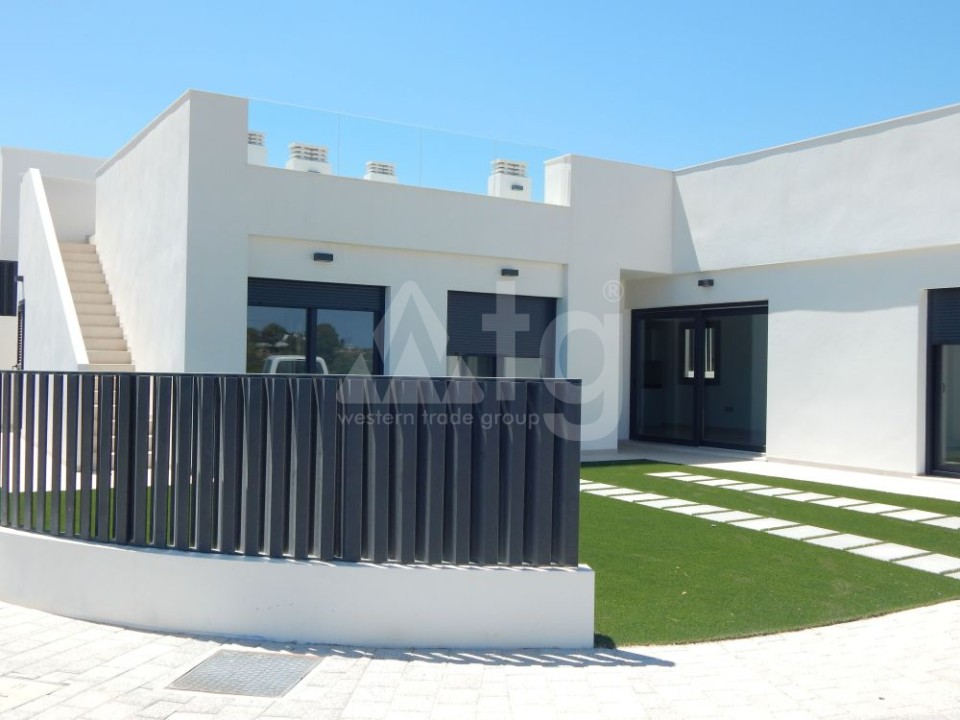 1 bedroom Apartment in Torrevieja - AG8000 - 2