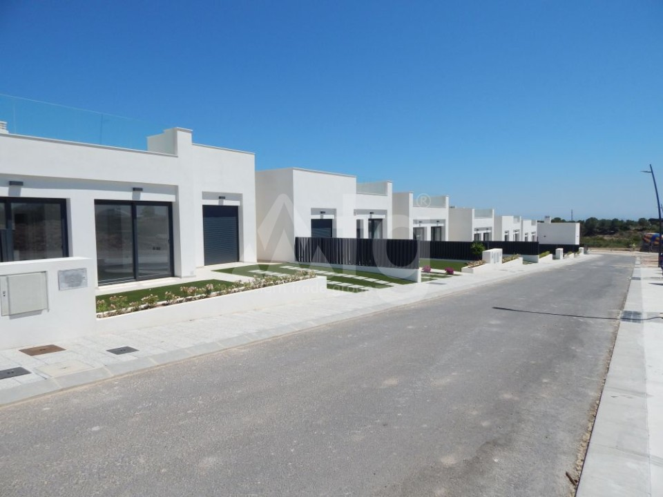 1 bedroom Apartment in Torrevieja - AG8000 - 3