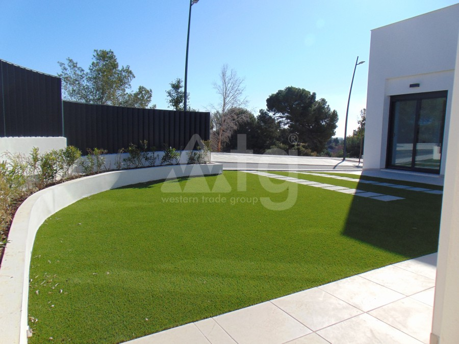 1 bedroom Apartment in Torrevieja - AG8000 - 5