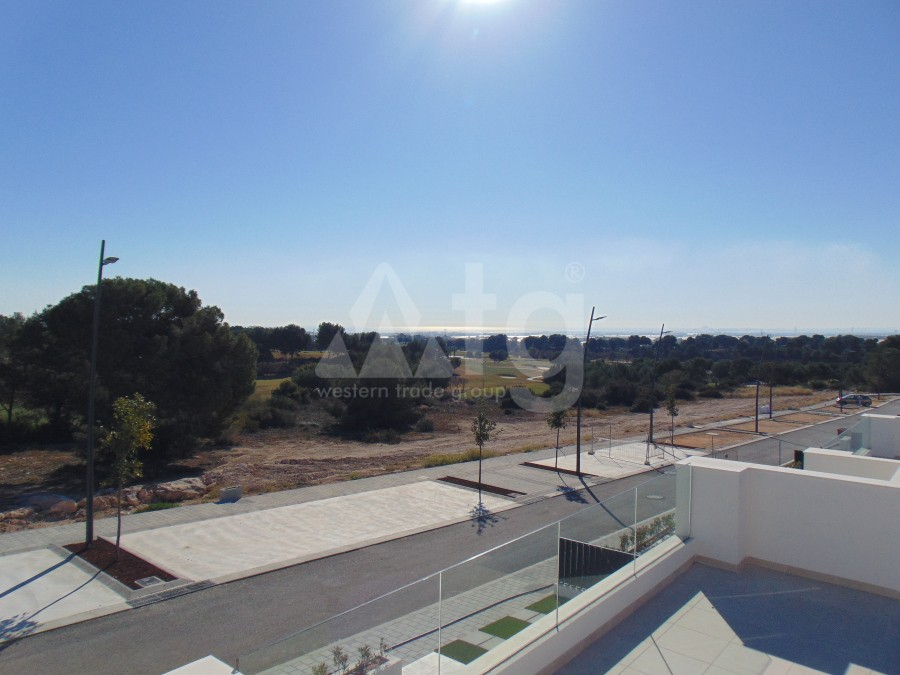 1 bedroom Apartment in Torrevieja - AG8000 - 6