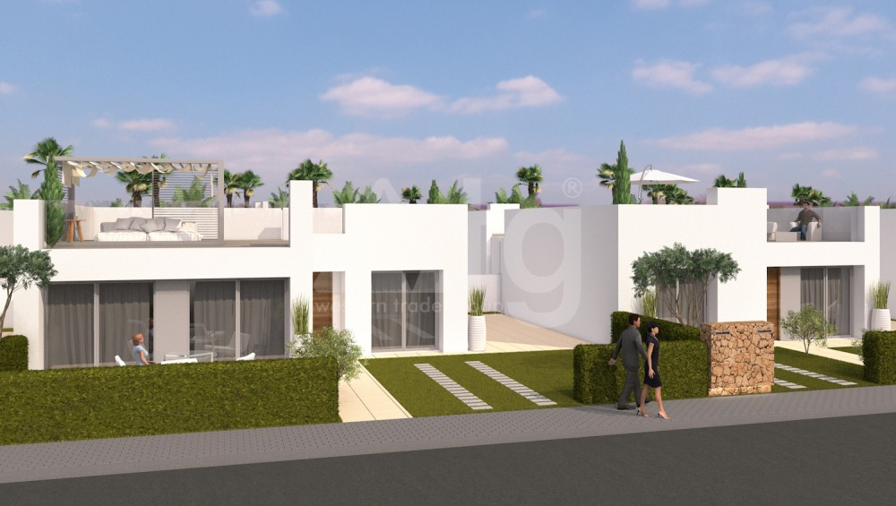 1 bedroom Apartment in Torrevieja - AG8000 - 9