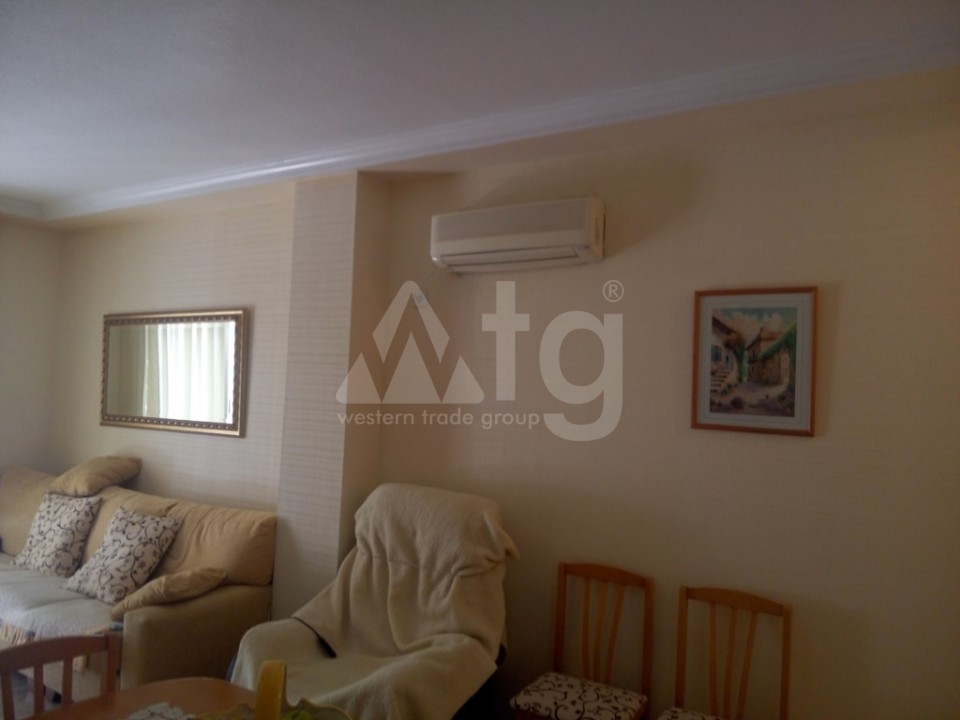 3 bedroom Apartment in Torrevieja - AG9572 - 12