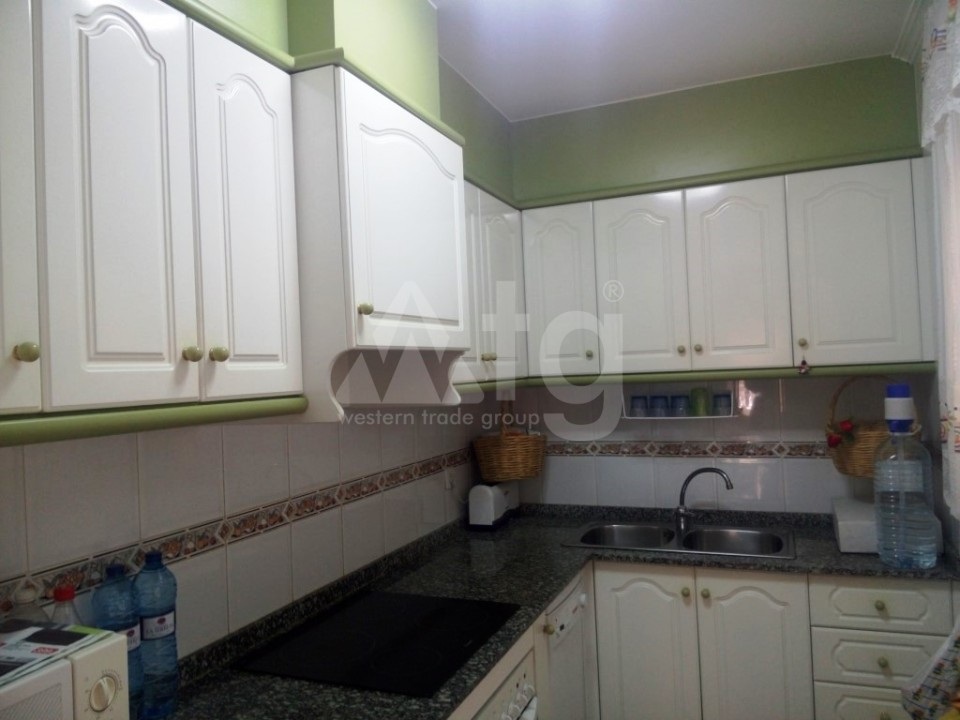 3 bedroom Apartment in Torrevieja - AG9572 - 13