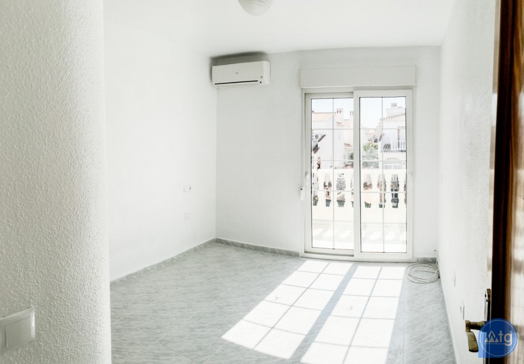3 bedroom Apartment in Torrevieja - AG4330 - 12
