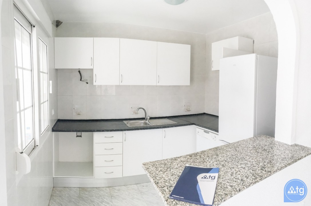 3 bedroom Apartment in Torrevieja - AG4330 - 13
