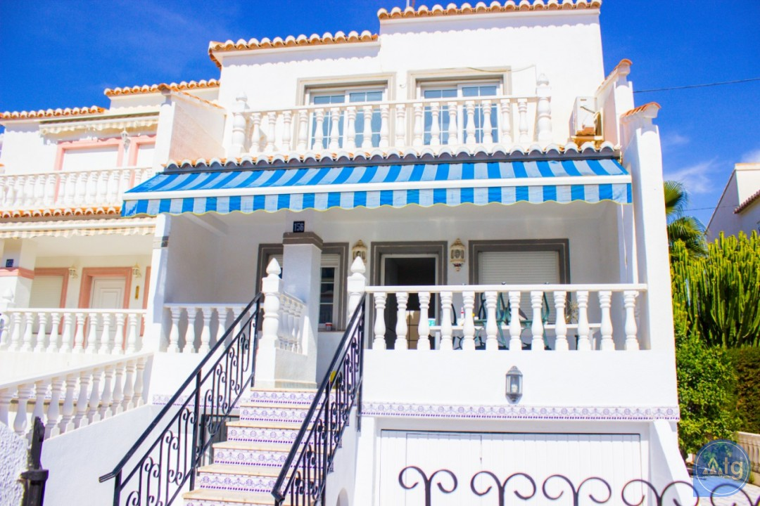 3 bedroom Apartment in Torrevieja - AG4330 - 2