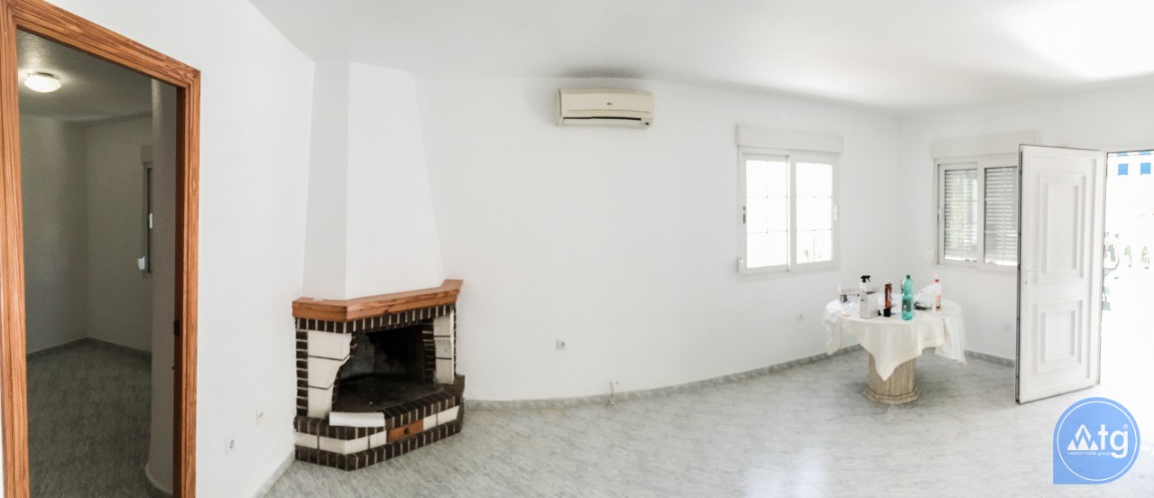3 bedroom Apartment in Torrevieja - AG4330 - 3