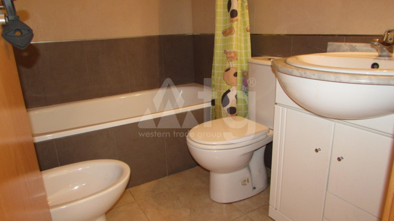 2 bedroom Apartment in Torrevieja - AG7060 - 11