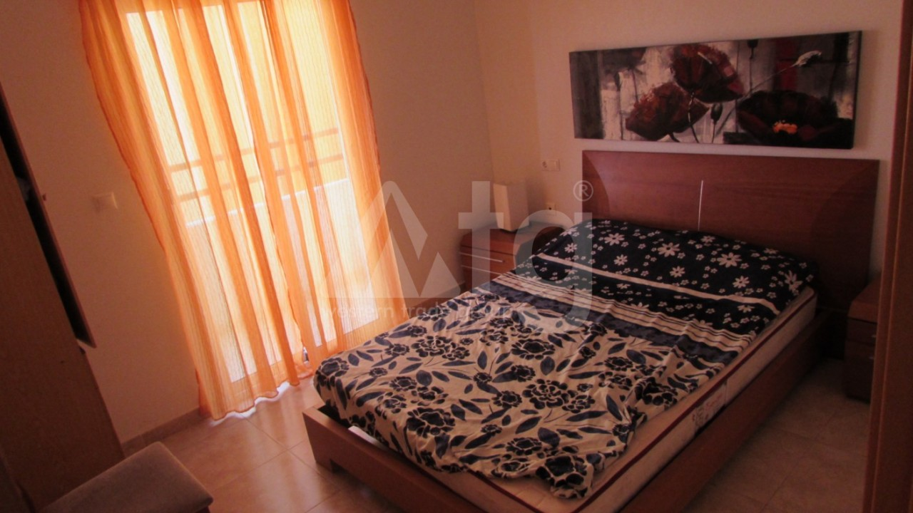 2 bedroom Apartment in Torrevieja - AG7060 - 12