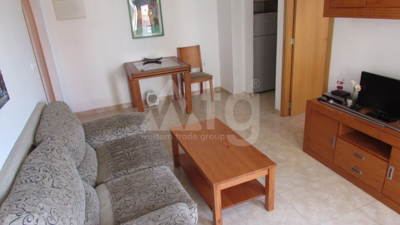 2 bedroom Apartment in Torrevieja - AG7060 - 14