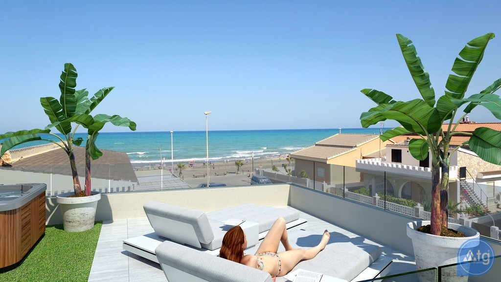 2 bedroom Apartment in Torrevieja - AG7060 - 5